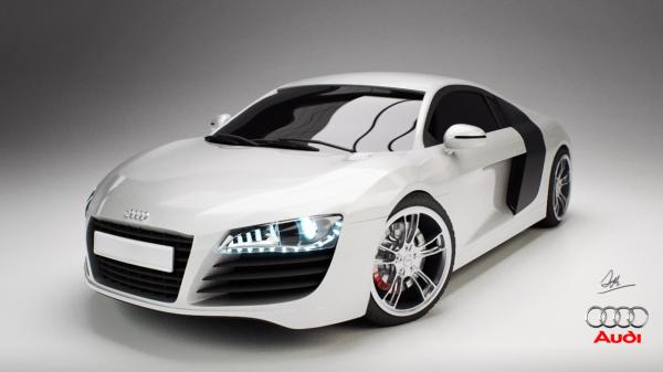 compositing, lighting, modeling, automobile, 3d, maya, vray, car