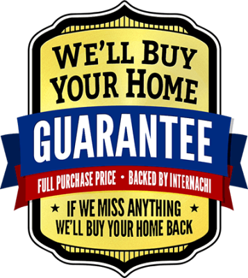 InterNACHI's Buy Your Home Back Guarantee