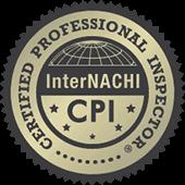 Certified by InterNACHI