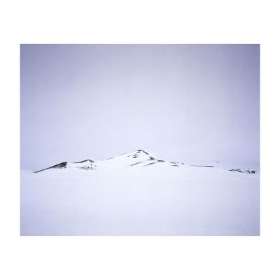 Fjallabak in Winter