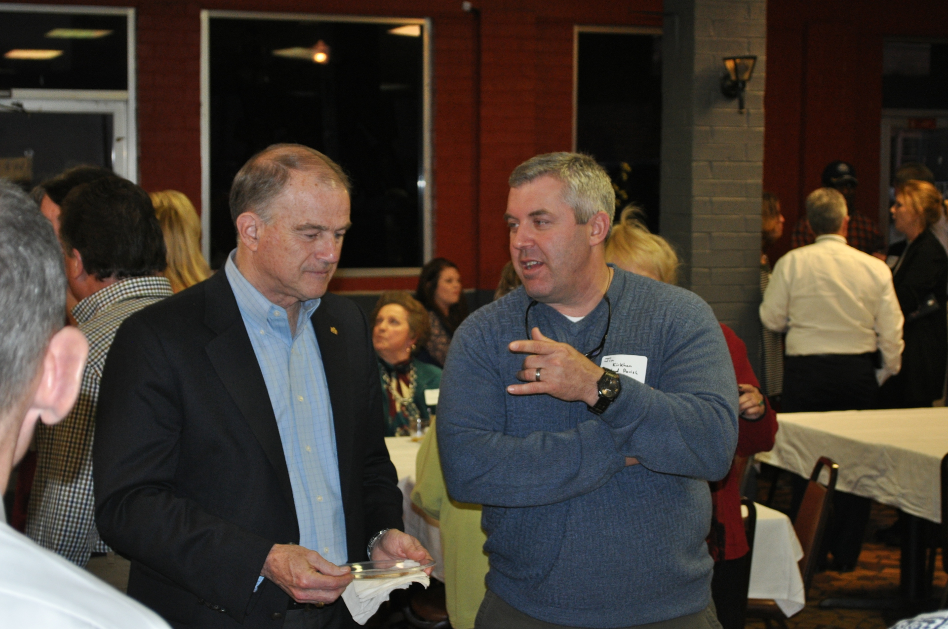 Richland Chamber hosts successful event
