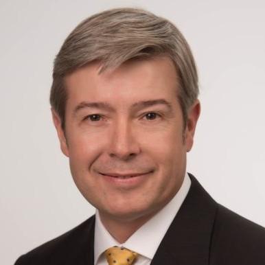 Todd Colvin, Treasurer