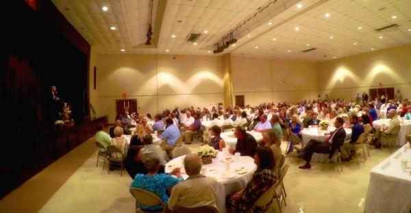 2016 Richland Parish Chamber Annual Banquet