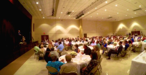 2016 Richland Parish Chamber Annual Banquet