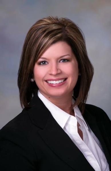 Member Spotlight: Laura Woods, State Farm