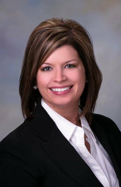 Member Spotlight: Laura Woods, State Farm