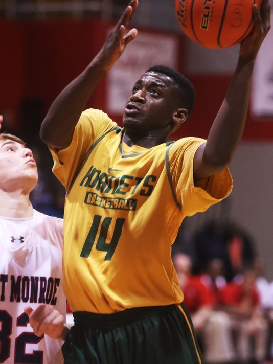 NewsStar - Welcome to Rayville: hoops capital of northeast Louisiana