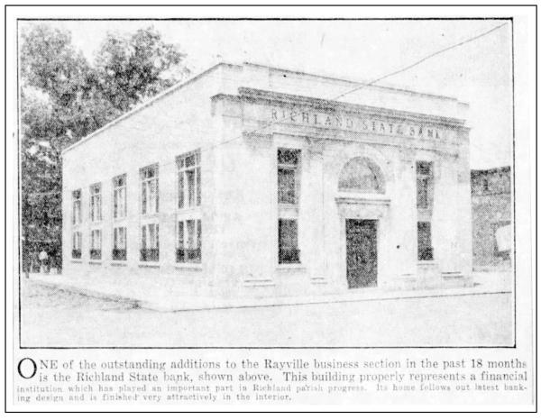 Member Spotlight: Richland State Bank