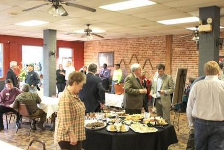 """Chamber schedules """"Chamber After Hours"""" for May 25th"""