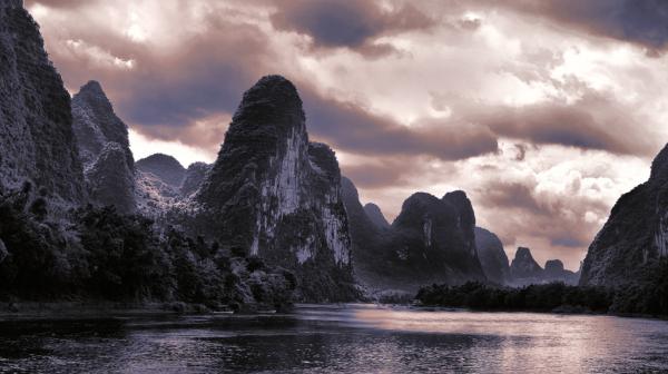 Li River landscape