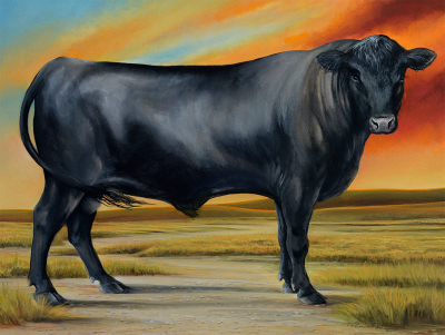 """Lotta Bull"""