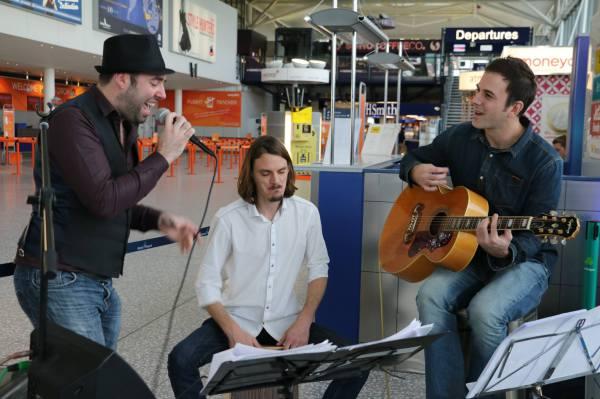 Bristol Airport Performance