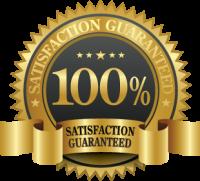 satisfaction guaranteed carpet cleaning Tahoe & Truckee