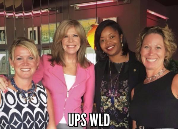 Cincinnati-UPS