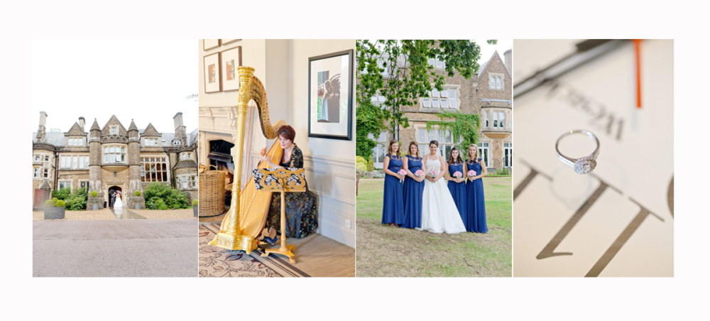 Wedding Photography Surrey Hartsfield Manor