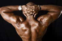 muscular, back, fitness, trainer, professional, photography, yeiphoto, yessika marmol, Paris, France,