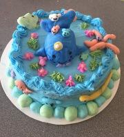 Cake Decorating Camp