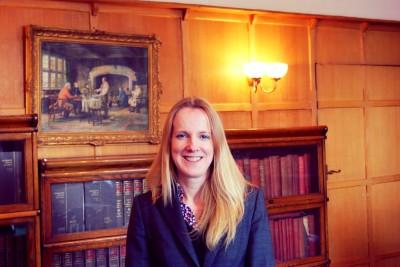 Caroline Jackson