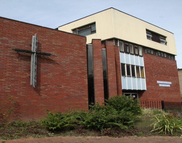 Wellsprings Centre