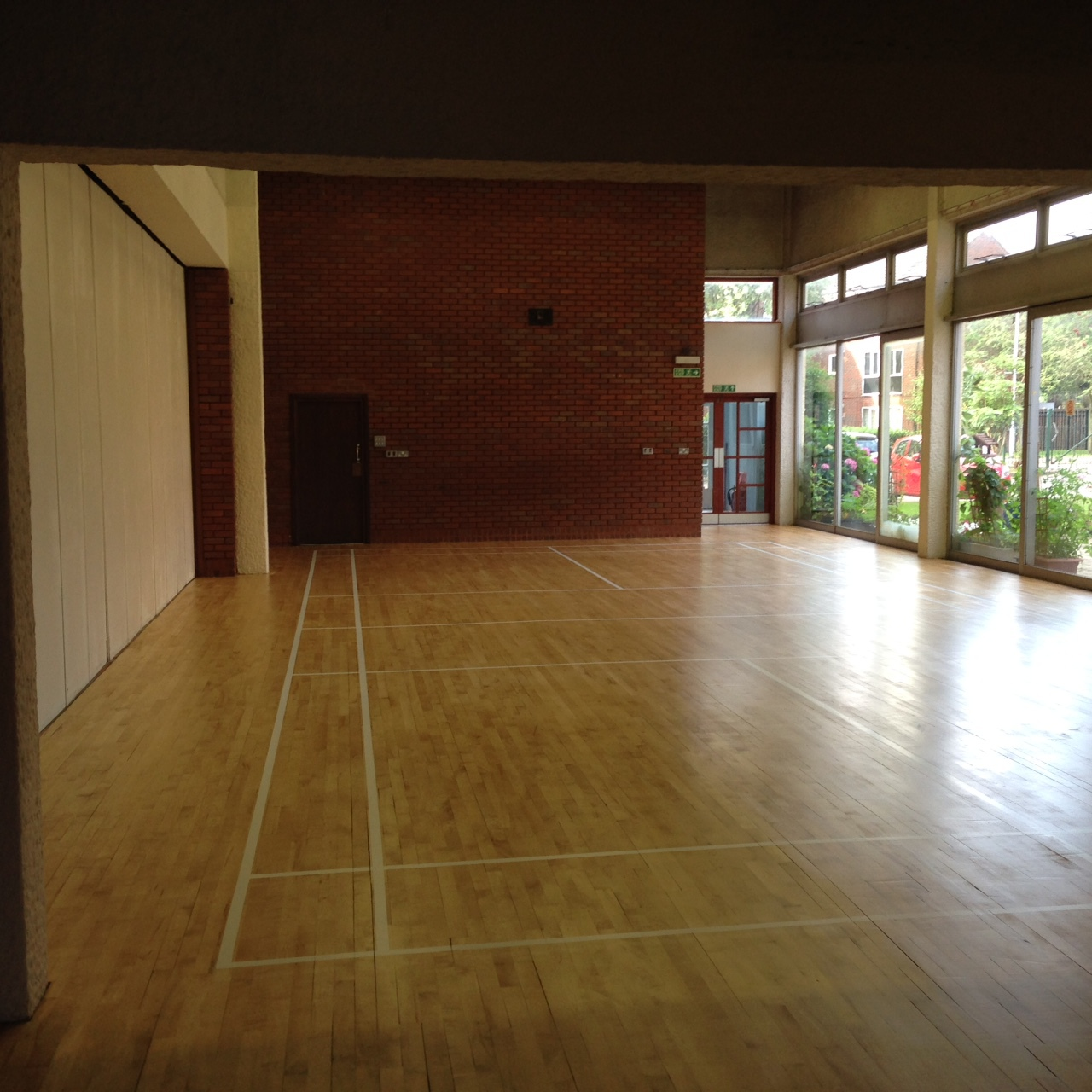Hall/Foyer Hire