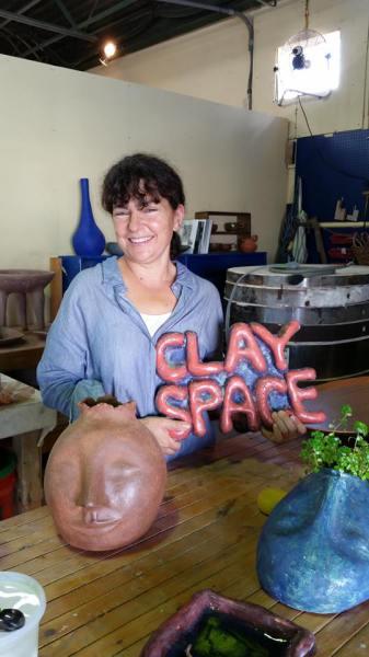 ClaySpace