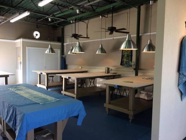 Aya Dye House Studio