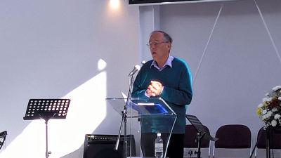 Malvern Bible Ministry 2016