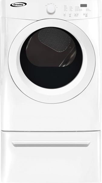 Washer's & Dryer's