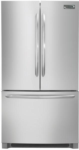 Refrigerator's