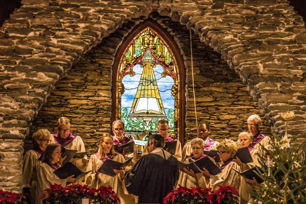 Adult Christmas Music RESCHEDULED