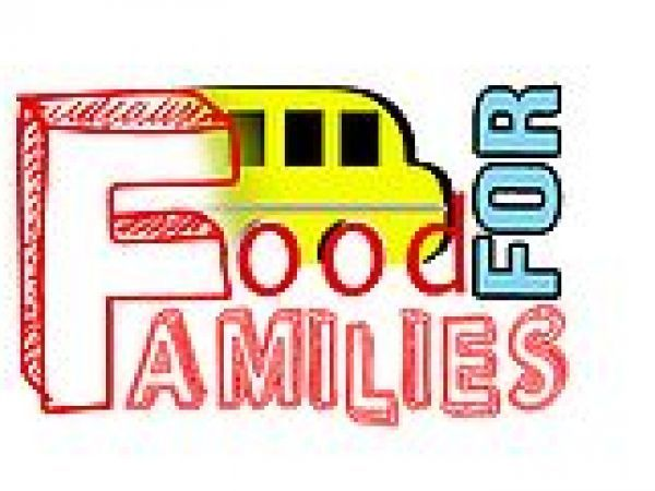 Food4Families Donations For June