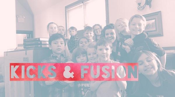 KICKS and Fusion