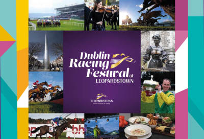 Dublin Racing Festival 2018 Leopardstown