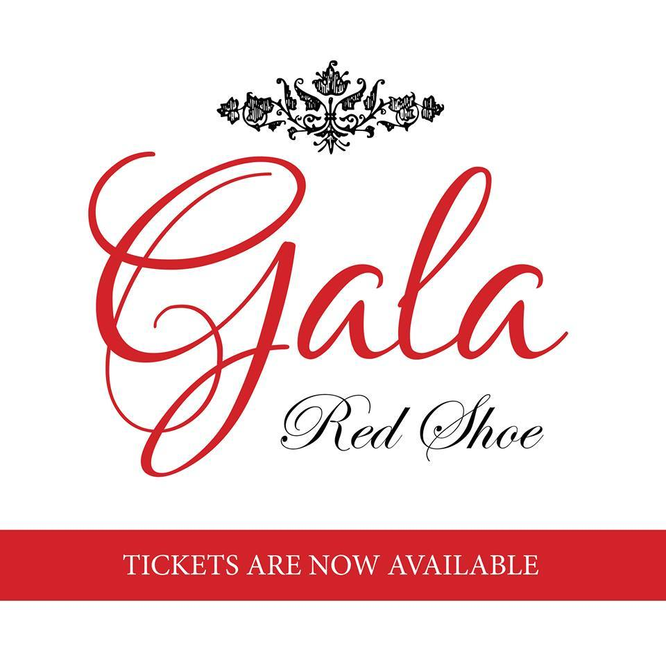 There's No Place Like Home: CASA's Upcoming Red Shoe Gala
