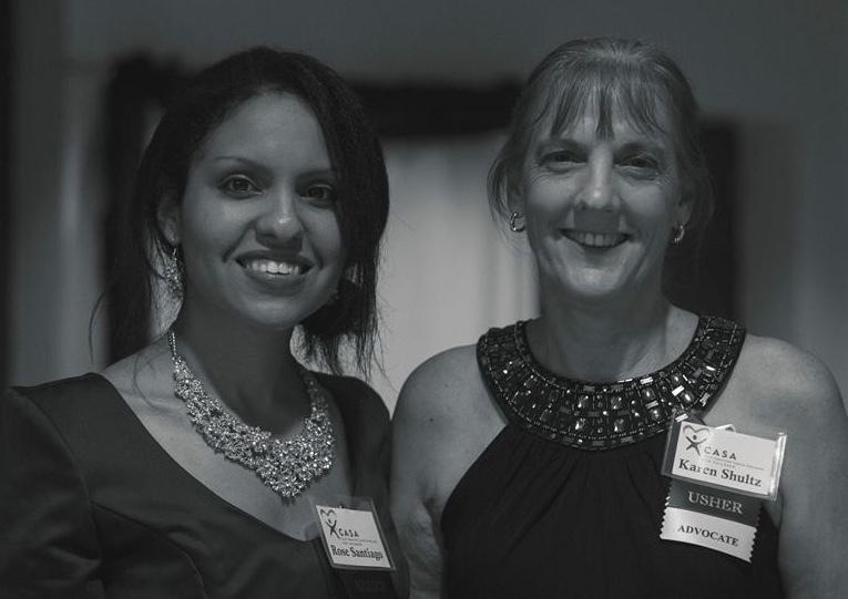 Advocate Spotlight: Karen Shultz