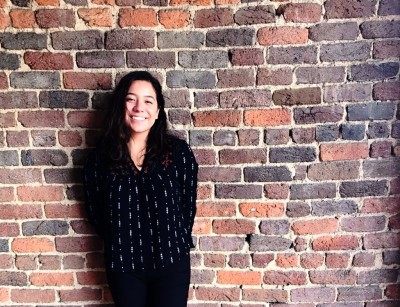 Meet our Social Work Intern, Michelle Quintero