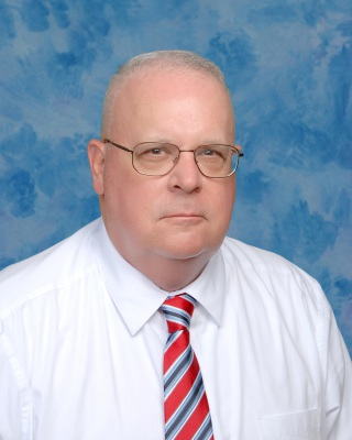 Deacon Rick Beauton