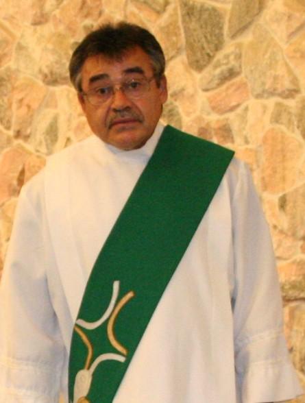 Deacon Arcelio Perez (Habla Espanol)