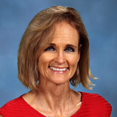 Patty Taylor - Director Religious Education