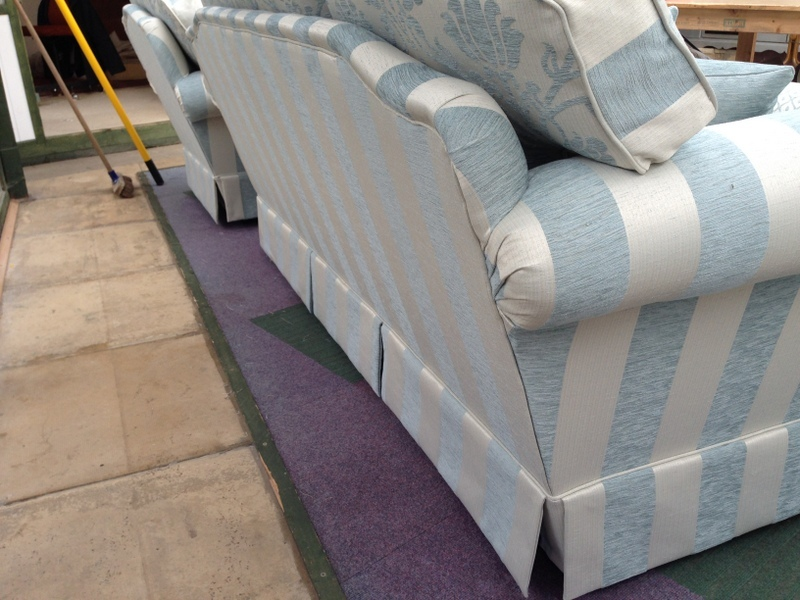 re upholsterers