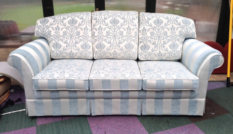 furniture re-upholsterers