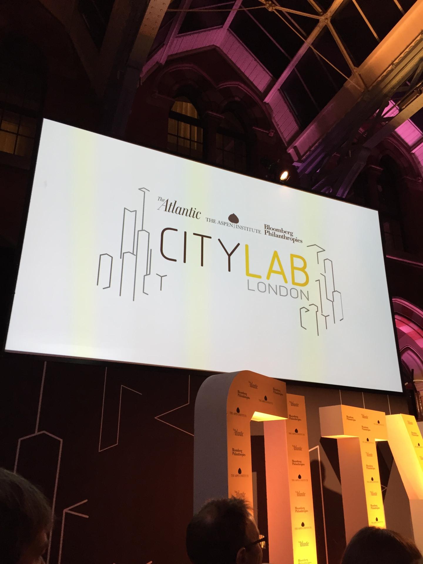 Post CityLab 2015