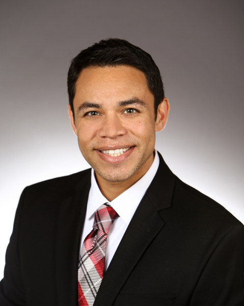 Cesar Martinez, Jr.