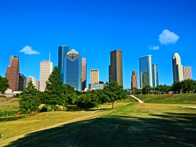 Learn About Houston