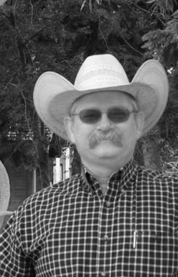 How I Became a Christian Cowboy Poet - Thank You Big Trail Boss and Ken Howry