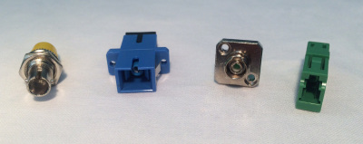 Fiber Optic Adapters