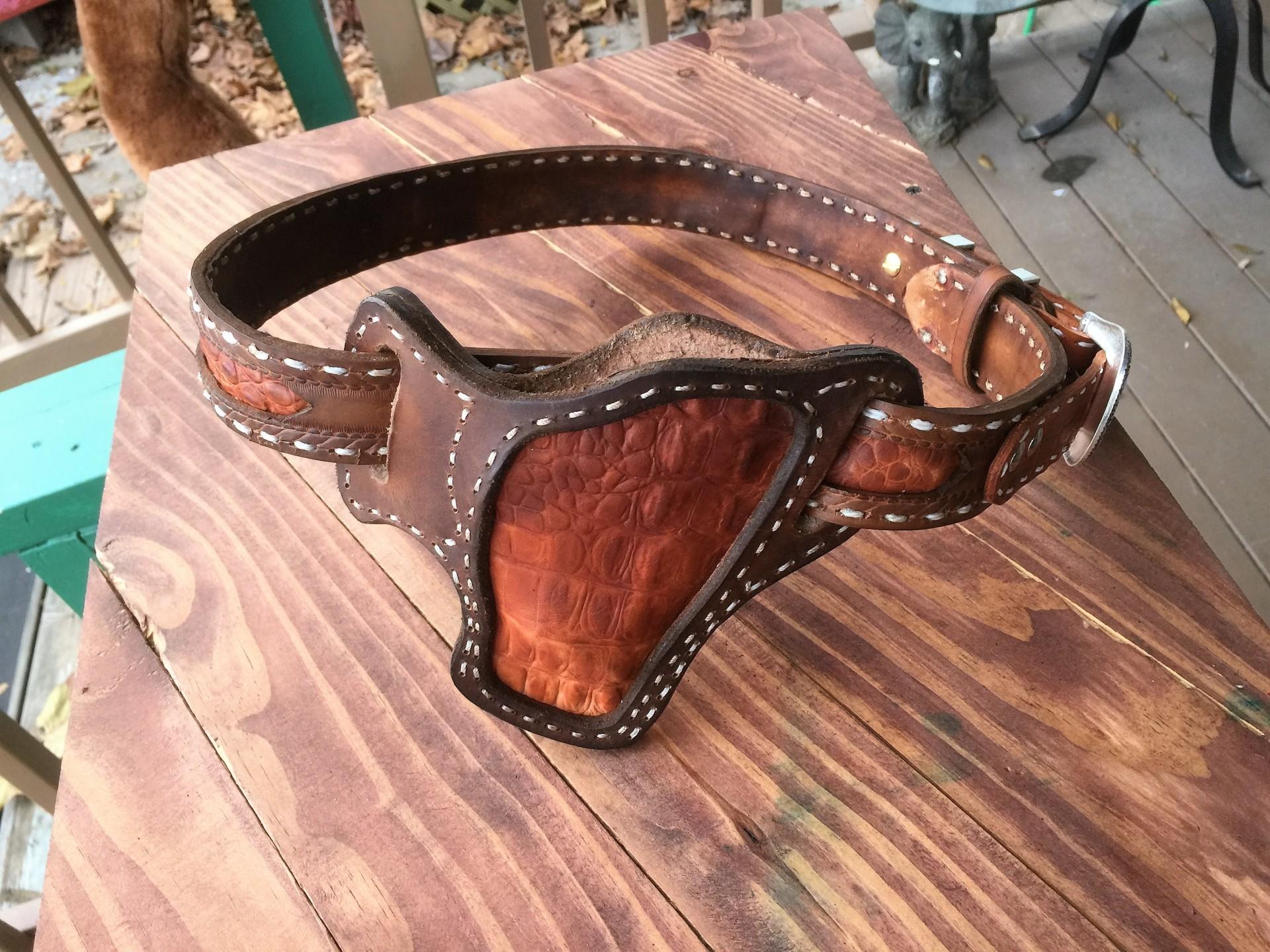 Ranger Belt Holster Combo
