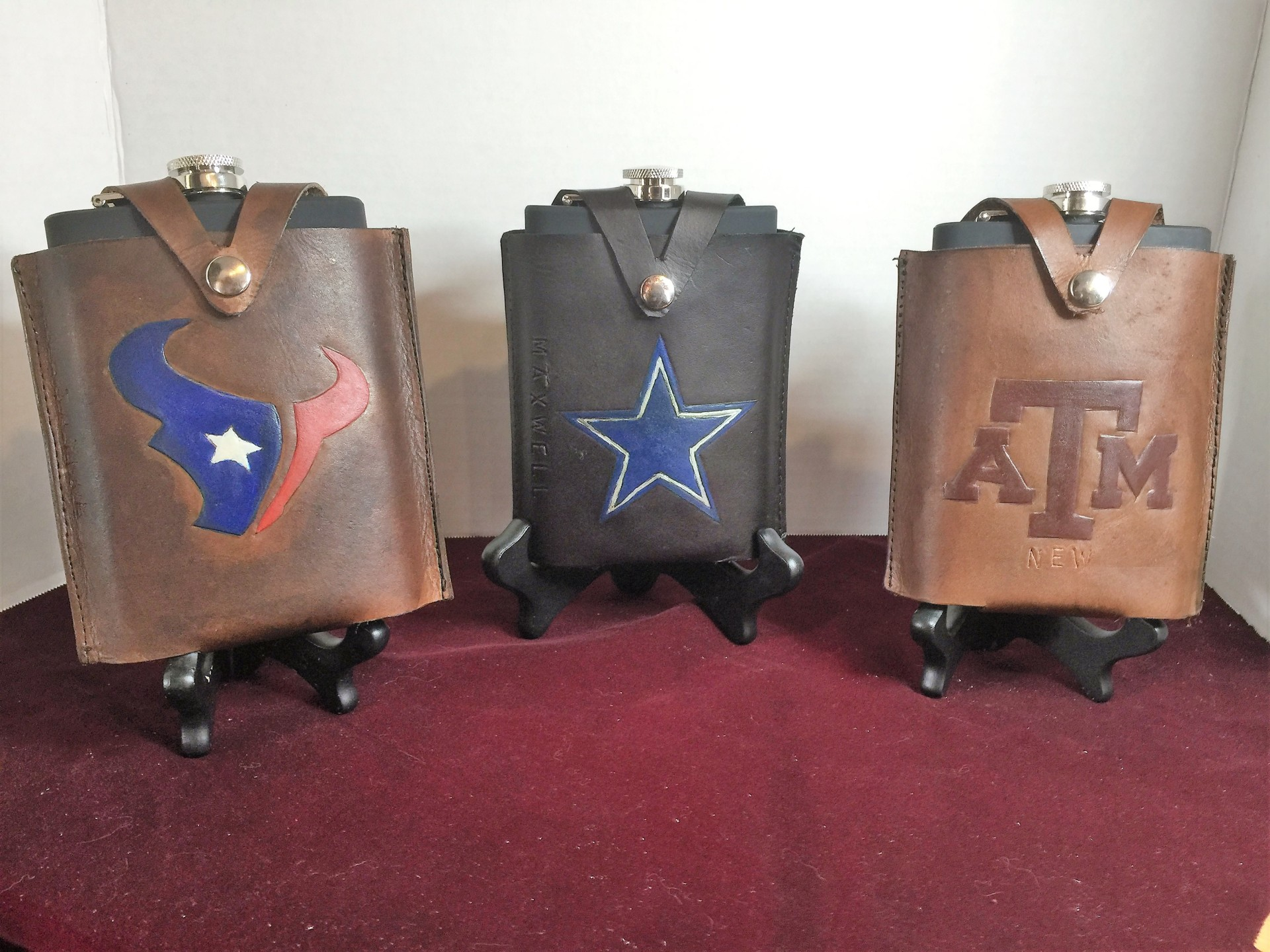Flask Covers