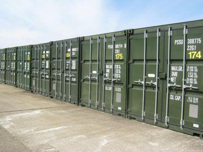 Personal Storage >