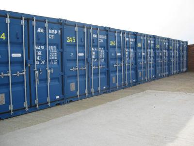 Business Storage >